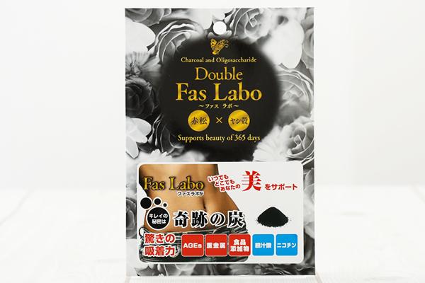Double Fas Labo(ファスラボ)