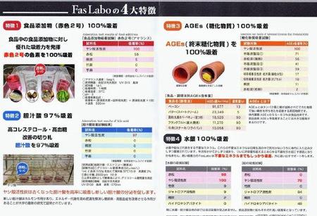 食べる炭【FasLabo‐ファスラボ】14包入り
